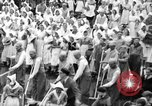 Image of tulip time Holland Michigan USA, 1932, second 26 stock footage video 65675071662