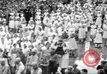 Image of tulip time Holland Michigan USA, 1932, second 29 stock footage video 65675071662