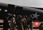 Image of P-40E aircraft Aleutian Islands, 1943, second 9 stock footage video 65675071666