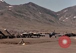 Image of P-40E aircraft Aleutian Islands, 1943, second 17 stock footage video 65675071666