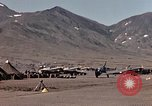 Image of P-40E aircraft Aleutian Islands, 1943, second 23 stock footage video 65675071666