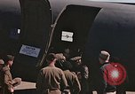 Image of P-40E aircraft Aleutian Islands, 1943, second 24 stock footage video 65675071666