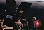 Image of P-40E aircraft Aleutian Islands, 1943, second 26 stock footage video 65675071666