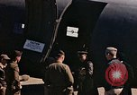 Image of P-40E aircraft Aleutian Islands, 1943, second 31 stock footage video 65675071666