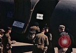 Image of P-40E aircraft Aleutian Islands, 1943, second 32 stock footage video 65675071666