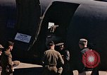Image of P-40E aircraft Aleutian Islands, 1943, second 33 stock footage video 65675071666