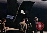 Image of P-40E aircraft Aleutian Islands, 1943, second 34 stock footage video 65675071666