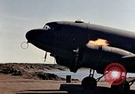 Image of P-40E aircraft Aleutian Islands, 1943, second 35 stock footage video 65675071666