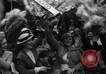 Image of fan dancers San Diego California USA, 1936, second 15 stock footage video 65675071671