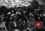 Image of fan dancers San Diego California USA, 1936, second 18 stock footage video 65675071671