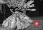 Image of fan dancers San Diego California USA, 1936, second 22 stock footage video 65675071671