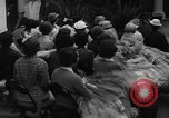 Image of fan dancers San Diego California USA, 1936, second 27 stock footage video 65675071671