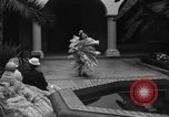 Image of fan dancers San Diego California USA, 1936, second 36 stock footage video 65675071671