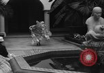 Image of fan dancers San Diego California USA, 1936, second 38 stock footage video 65675071671