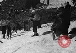 Image of ski racing Washington State United States USA, 1936, second 26 stock footage video 65675071676