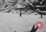 Image of ski racing Washington State United States USA, 1936, second 31 stock footage video 65675071676