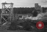 Image of Moose River Gold Mines Nova Scotia, 1936, second 15 stock footage video 65675071677