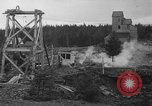 Image of Moose River Gold Mines Nova Scotia, 1936, second 17 stock footage video 65675071677