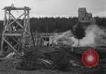 Image of Moose River Gold Mines Nova Scotia, 1936, second 19 stock footage video 65675071677