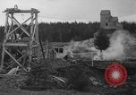 Image of Moose River Gold Mines Nova Scotia, 1936, second 20 stock footage video 65675071677