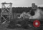Image of Moose River Gold Mines Nova Scotia, 1936, second 21 stock footage video 65675071677