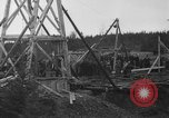 Image of Moose River Gold Mines Nova Scotia, 1936, second 42 stock footage video 65675071677
