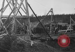 Image of Moose River Gold Mines Nova Scotia, 1936, second 43 stock footage video 65675071677