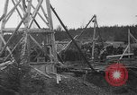 Image of Moose River Gold Mines Nova Scotia, 1936, second 44 stock footage video 65675071677