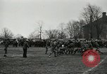 Image of Football game Michigan United States USA, 1925, second 3 stock footage video 65675071678