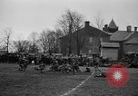 Image of Football game Michigan United States USA, 1925, second 11 stock footage video 65675071678