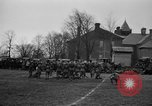 Image of Football game Michigan United States USA, 1925, second 12 stock footage video 65675071678