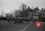 Image of Football game Michigan United States USA, 1925, second 13 stock footage video 65675071678