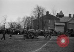 Image of Football game Michigan United States USA, 1925, second 14 stock footage video 65675071678
