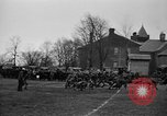 Image of Football game Michigan United States USA, 1925, second 25 stock footage video 65675071678