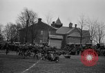Image of Football game Michigan United States USA, 1925, second 27 stock footage video 65675071678