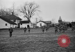 Image of Football game Michigan United States USA, 1925, second 61 stock footage video 65675071678