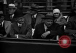 Image of Detroit Tigers Baseball team Detroit Michigan USA, 1929, second 18 stock footage video 65675071680