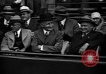 Image of Detroit Tigers Baseball team Detroit Michigan USA, 1929, second 20 stock footage video 65675071680