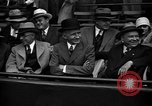Image of Detroit Tigers Baseball team Detroit Michigan USA, 1929, second 21 stock footage video 65675071680