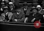 Image of Detroit Tigers Baseball team Detroit Michigan USA, 1929, second 22 stock footage video 65675071680