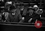 Image of Detroit Tigers Baseball team Detroit Michigan USA, 1929, second 24 stock footage video 65675071680