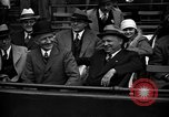 Image of Detroit Tigers Baseball team Detroit Michigan USA, 1929, second 25 stock footage video 65675071680