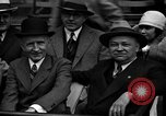 Image of Detroit Tigers Baseball team Detroit Michigan USA, 1929, second 32 stock footage video 65675071680