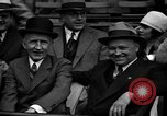 Image of Detroit Tigers Baseball team Detroit Michigan USA, 1929, second 33 stock footage video 65675071680