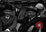 Image of Detroit Tigers Baseball team Detroit Michigan USA, 1929, second 34 stock footage video 65675071680