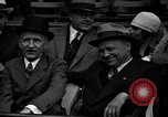 Image of Detroit Tigers Baseball team Detroit Michigan USA, 1929, second 38 stock footage video 65675071680