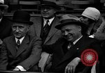 Image of Detroit Tigers Baseball team Detroit Michigan USA, 1929, second 39 stock footage video 65675071680