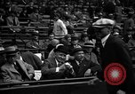 Image of Detroit Tigers Baseball team Detroit Michigan USA, 1929, second 40 stock footage video 65675071680