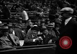 Image of Detroit Tigers Baseball team Detroit Michigan USA, 1929, second 41 stock footage video 65675071680