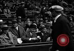 Image of Detroit Tigers Baseball team Detroit Michigan USA, 1929, second 42 stock footage video 65675071680